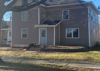 Pre Foreclosure in Algona 50511 N CHURCH ST - Property ID: 1732807941