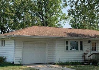 Pre Foreclosure in Creston 50801 S OAK ST - Property ID: 1732809688