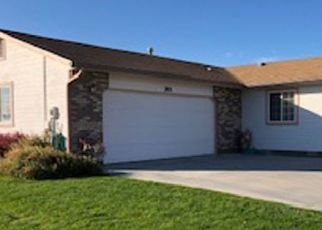 Pre Foreclosure in Nampa 83651 BURNETT DR - Property ID: 1732814944