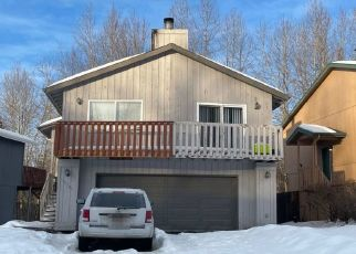 Pre Foreclosure in Eagle River 99577 BEAUJOLAIS DR - Property ID: 1732842525