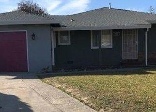 Pre Foreclosure in Sacramento 95822 REMO WAY - Property ID: 1732912603
