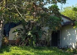 Pre Foreclosure in Largo 33771 FLORAL AVE - Property ID: 1732936246
