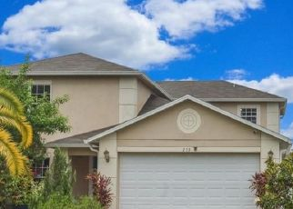 Pre Foreclosure in Orlando 32824 WINDROSE DR - Property ID: 1732973930