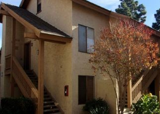 Pre Foreclosure in Irvine 92618 TANGELO - Property ID: 1732991886