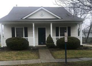 Pre Foreclosure in Columbus 43207 LEGIONARY ST - Property ID: 1733118903
