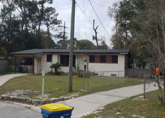 Pre Foreclosure in Jacksonville 32277 CHARME CT - Property ID: 1733136853