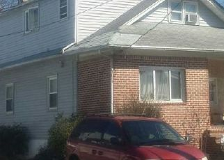 Pre Foreclosure in Maple Shade 08052 N POPLAR AVE - Property ID: 1733167505