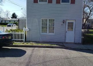 Pre Foreclosure in Riverside 08075 WHITTAKER ST - Property ID: 1733168374