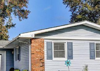 Pre Foreclosure in Brick 08724 BROOKE RD - Property ID: 1733182844