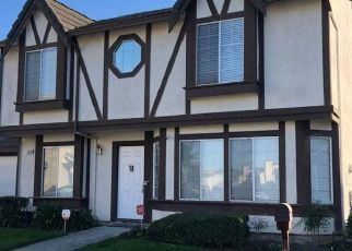 Pre Foreclosure in Fremont 94555 DEKKER TER - Property ID: 1733227506