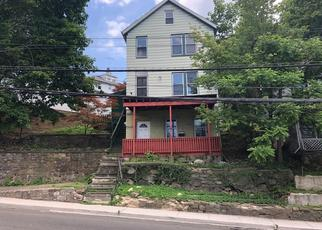 Pre Foreclosure in Ossining 10562 CROTON AVE - Property ID: 1733254665