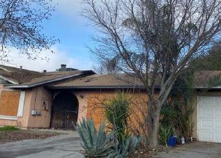 Pre Foreclosure in Modesto 95351 PEGGY LN - Property ID: 1733301527