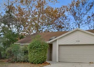 Pre Foreclosure in Winter Springs 32708 FOREST HILLS DR - Property ID: 1733330879