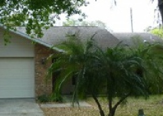 Pre Foreclosure in Orlando 32817 CHESHAM DR - Property ID: 1733349259