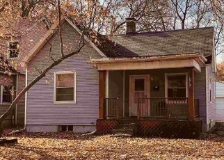 Pre Foreclosure in Springfield 62704 S PASFIELD ST - Property ID: 1733361976