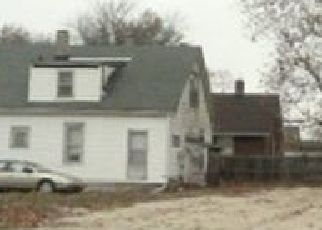 Pre Foreclosure in Springfield 62702 N 12TH ST - Property ID: 1733404900