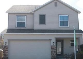 Pre Foreclosure in Kissimmee 34746 RED ROCK CT - Property ID: 1733604156