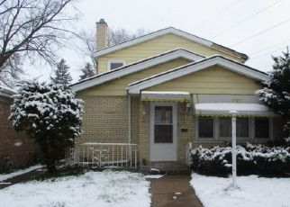 Pre Foreclosure in Chicago 60628 W 126TH ST - Property ID: 1733614675