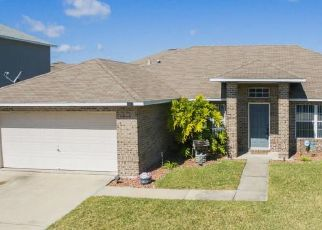 Pre Foreclosure in Orange Park 32073 POSTMILL DR - Property ID: 1733620816