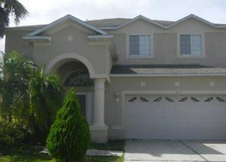 Pre Foreclosure in New Port Richey 34655 SWEETSPIRE DR - Property ID: 1733635700