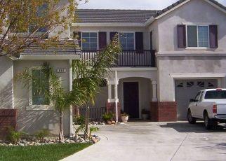 Pre Foreclosure in Los Banos 93635 GADWALL CT - Property ID: 1733665479