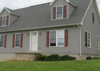 Pre Foreclosure in Montoursville 17754 TALLMAN HOLLOW RD - Property ID: 1733672937