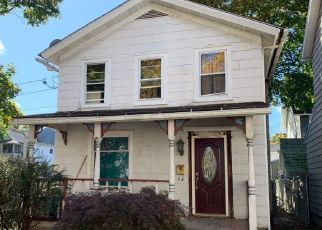 Pre Foreclosure in Pittston 18643 BOND ST - Property ID: 1733675103