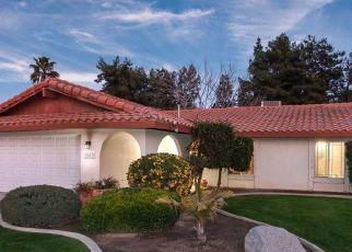 Pre Foreclosure in Bakersfield 93309 KAPRAL WAY - Property ID: 1733716726