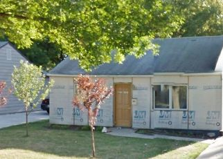 Pre Foreclosure in Urbandale 50322 59TH ST - Property ID: 1733824463