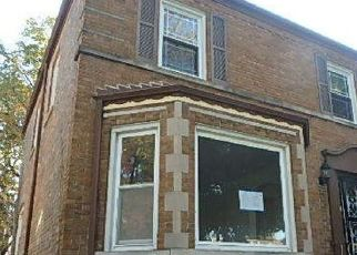 Pre Foreclosure in Chicago 60620 S BISHOP ST - Property ID: 1733929580