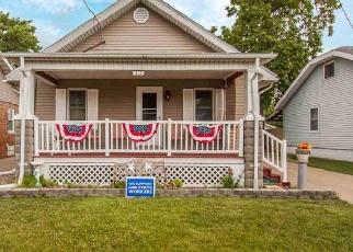 Pre Foreclosure in Peoria 61614 E LAKE AVE - Property ID: 1733992201