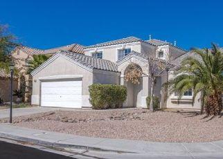 Pre Foreclosure in North Las Vegas 89031 PORT ANTONIO CT - Property ID: 1734024621