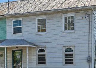Pre Foreclosure in Newburg 17240 N HIGH ST - Property ID: 1734057915