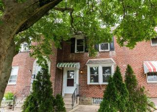 Pre Foreclosure in Drexel Hill 19026 PLUMSTEAD AVE - Property ID: 1734065798