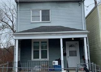 Pre Foreclosure in Pittsburgh 15219 WEBSTER AVE - Property ID: 1734210318