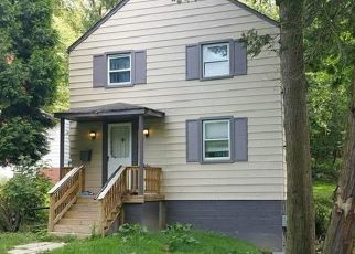 Pre Foreclosure in Pittsburgh 15235 ORIN ST - Property ID: 1734211641
