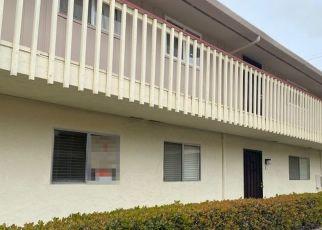 Pre Foreclosure in Benicia 94510 W L ST - Property ID: 1734308875