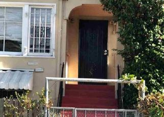 Pre Foreclosure in Oakland 94609 43RD ST - Property ID: 1734512524