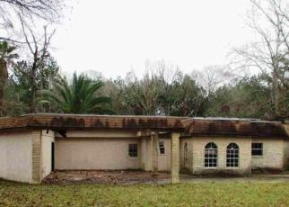 Pre Foreclosure in New Caney 77357 APPIAN WAY - Property ID: 1734602749