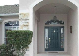 Pre Foreclosure in Clermont 34711 FALLSCREST CIR - Property ID: 1734611502