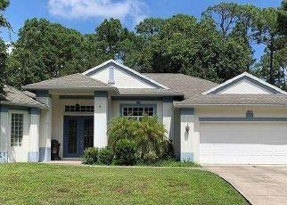 Pre Foreclosure in Port Charlotte 33954 BREDETTE AVE - Property ID: 1734729315