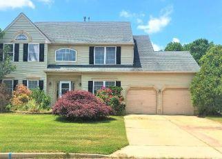 Pre Foreclosure in Swedesboro 08085 NEW CASTLE LN - Property ID: 1734868597