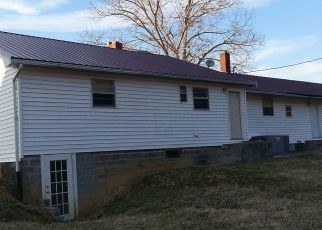 Pre Foreclosure in Rogersville 37857 WEBSTER VALLEY RD - Property ID: 1734982920