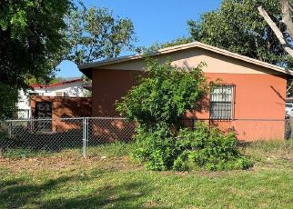 Pre Foreclosure in Opa Locka 33056 NW 191ST TER - Property ID: 1735033268