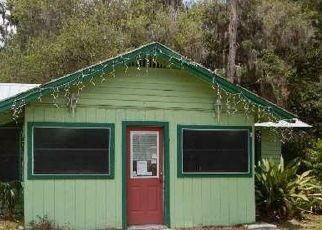 Pre Foreclosure in Cross City 32628 NE 118TH ST - Property ID: 1735044666