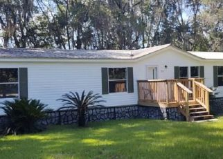 Pre Foreclosure in Ocala 34481 SW 135TH TER - Property ID: 1735064814
