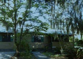 Pre Foreclosure in Perry 32348 S ROBERSON ST - Property ID: 1735110803