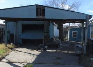 Pre Foreclosure in Midland 79701 S TERRELL ST - Property ID: 1735157210