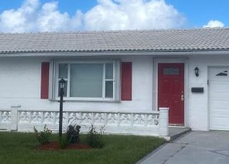 Pre Foreclosure in Boynton Beach 33426 SW 22ND CT - Property ID: 1735163797