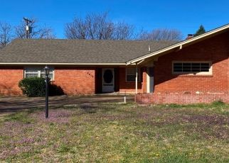 Pre Foreclosure in Amarillo 79109 PATTERSON DR - Property ID: 1735165541